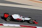 Haas verwacht niet elke race vijfde of zesde te worden