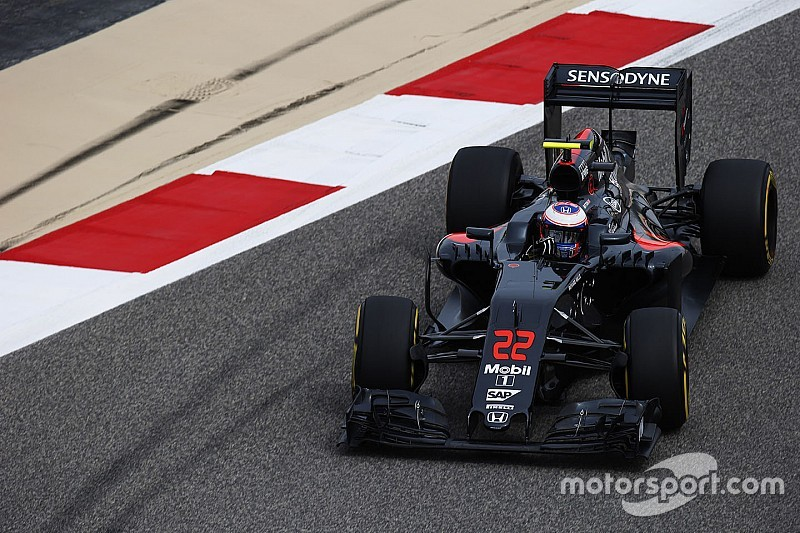 Jenson Button montará un nuevo motor en China