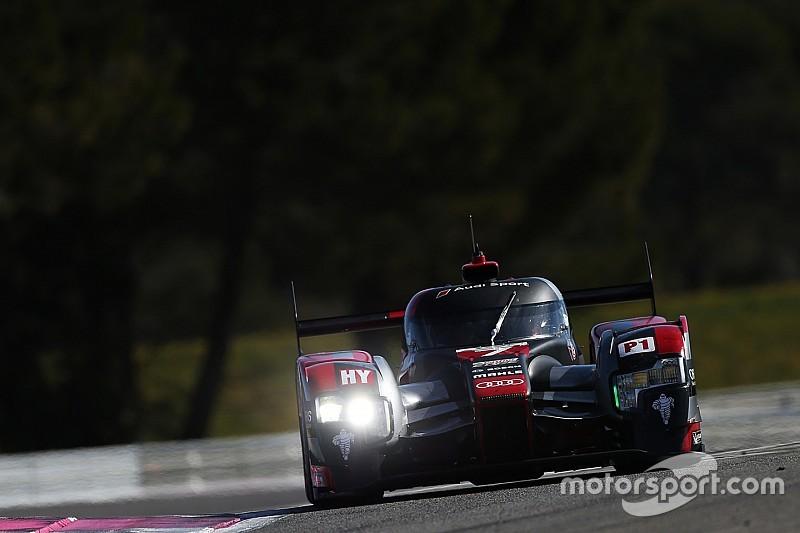 Audi puede pelear con Porsche, dice Jarvis