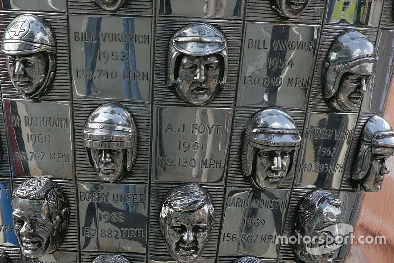 Foyt, two Andrettis, Unser and Dixon honored in LA