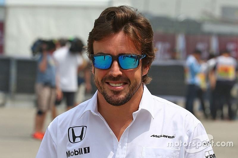 Fernando Alonso ammesso al GP di Cina, ma con riserva