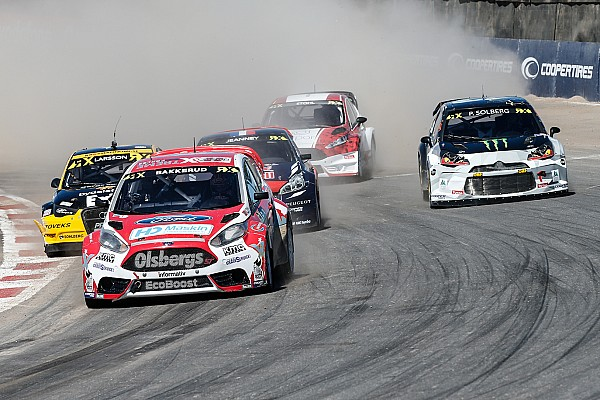 Montalegre RX preview