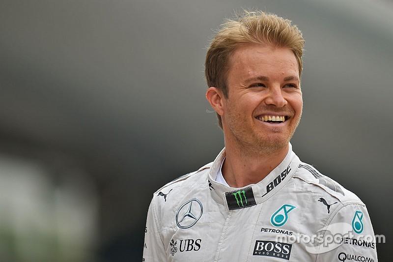 Nico Rosberg favorito en GP de China, según las apuestas