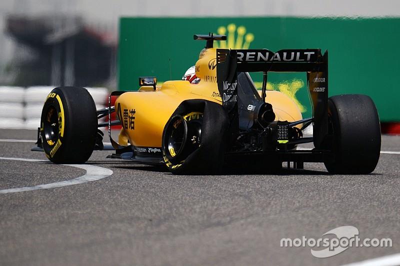 Pirelli niega su culpa en los problemas de los libres 1