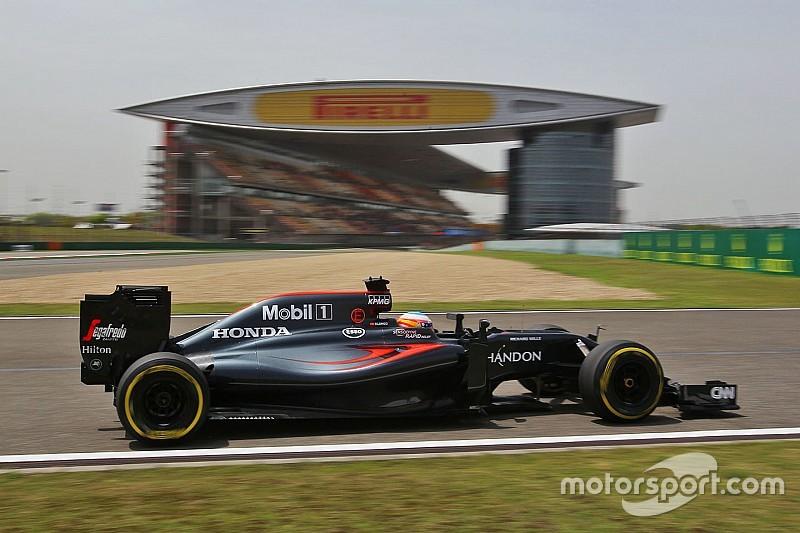 """Alonso: """"Pijn achter het stuur is draaglijk"""""""