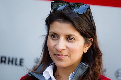 Renningenieurin Leena Gade verlässt Audi nach den 24 Stunden von Le Mans