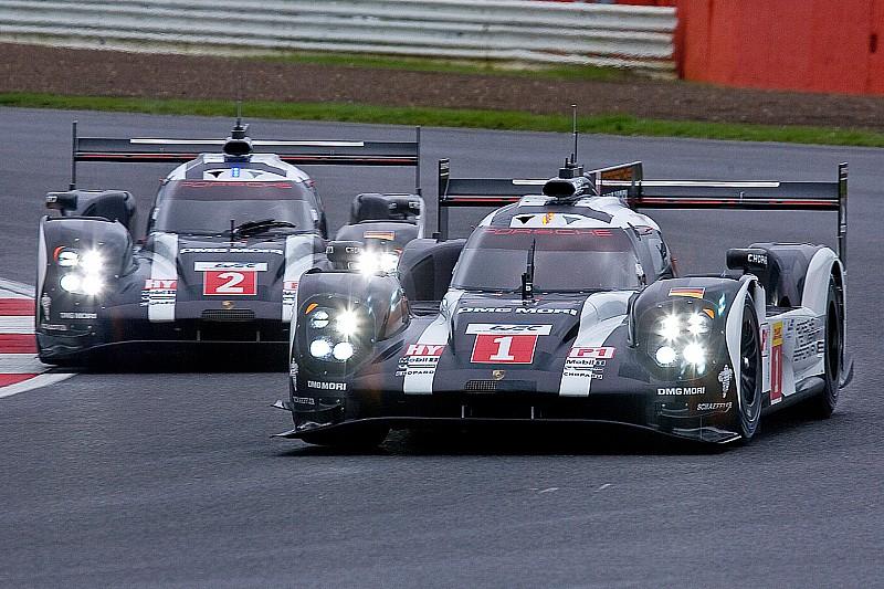 """Porsche """"todavía es favorito"""", dijo Lotterer"""