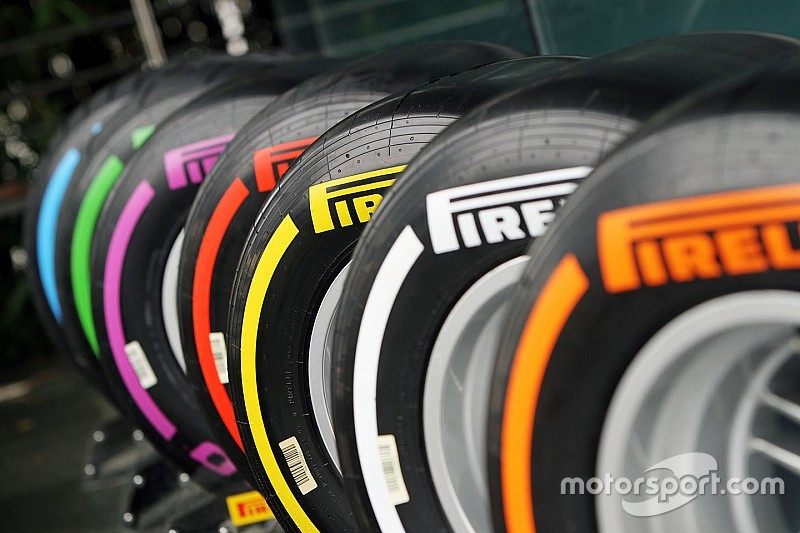 Strategie Pirelli: con le supersoft primo pit dopo 11 giri