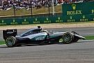 Sétimo, Hamilton lamenta corrida e danos em seu carro
