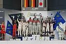 Audi se lleva la primera victoria de la temporada 2016 del WEC
