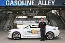 Roger Penske vai dirigir pace car da 100ª Indy 500