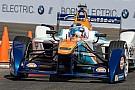 Ма Цинь Хуа дебютирует в Формуле Е