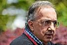 La F1 debe hacer más por la generación digital, dice Marchionne
