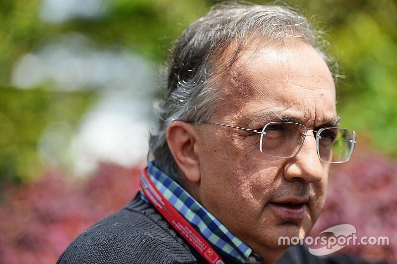 F1 precisa fazer mais pela geração digital, diz Marchionne
