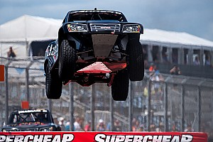 Other truck Breaking news Super Trucks to make Townsville V8s debut
