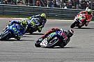 Il GP di Spagna di MotoGP in differita su TV8 alle 17