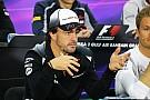 Acho que ganharia de todos com o mesmo carro, diz Alonso