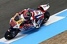 Sam Lowes conquista d'autorità la pole a Jerez