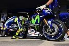 Mesmo com pole, Rossi prevê batalha em Jerez