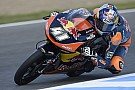 Binder dá show e vence na Moto3 após ganhar 34 posições