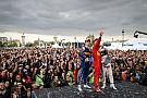 """Auf Stadtfahrt in Paris: """"Der beste Formel-E-Event bisher"""""""