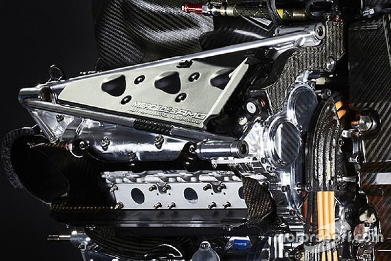 Motori F.1: dove c'è ricerca la convergenza delle prestazioni è utopia