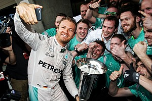 F1 Análisis Nico, el ajedrecista