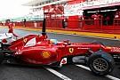 Alonso: İspanya GP'de net bir gelişim göstermeliyiz