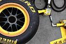 Liuzzi: Pirelli'nin tebrik edilmesi gerekir