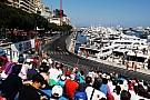 Monaco pistinde değişiklikler var