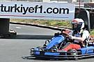 TurkiyeF1.Com Karting Turnuvası Başladı