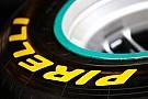 Pirelli'nin test pilotu olarak düşündüğü isimler