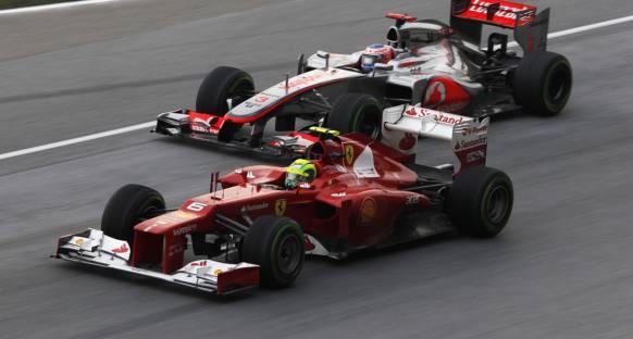 Ferrari Massa'yı yalnız bırakmayacak