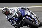 Lorenzo Yamaha'da olmaktan mutlu