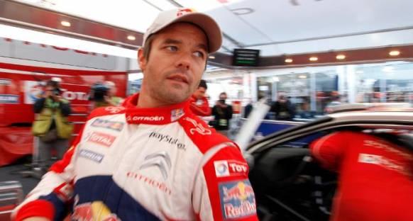 Loeb'e göre kilit yarış Portekiz Rallisi