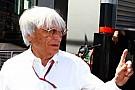 Ecclestone'dan Kore GP'ye yüzde 10 indirim