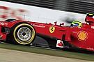 Massa: Ferrari beklenenden de kötü olabilir