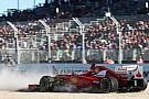 Ferrari: eğer hata yapmasaydı Alonso'nun Q3'e kalabileceğine emindik