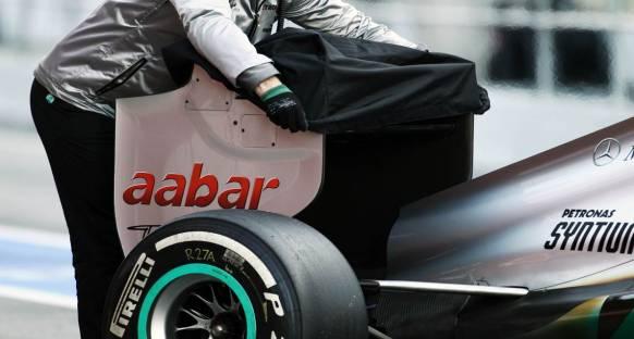 Horner: 'Mercedes'in arka kanadını kopyalayacağız'