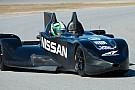 DeltaWing takımının Le Mans aracı, Nissan motoru kullanacak