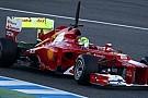 Domenicali'ye göre Ferrari rakiplerini sonradan yakalayabilir
