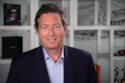 Motorsport Games holt Gerard Neveu als Motorsportberater an Bord