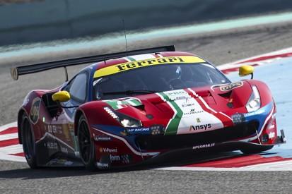 WEC 2022: Ferrari bestätigt Teilnahme an der GTE Pro