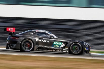 DTM-Test Hockenheim 2: Auer sorgt für Sechsfach-Führung, Mercedes zu schnell?