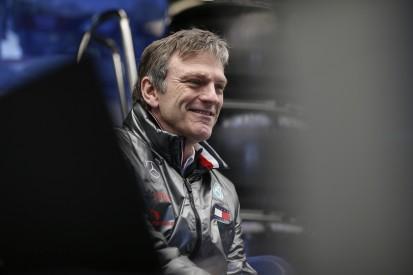 Mercedes wechselt Technischen Direktor: Mike Elliott folgt auf James Allison!