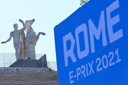 """Formel-E-Piloten: Durchführung des Rom-E-Prix """"ein kleines Wunder"""""""