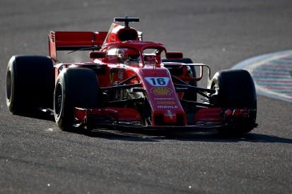 Leclerc testet in Fiorano: Fast 400 Kilometer im Ferrari von 2018
