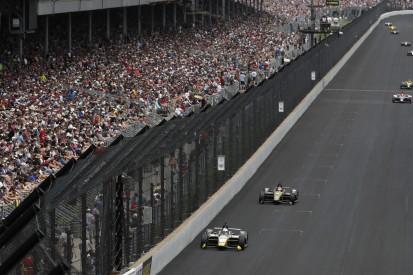 """Entscheidung in """"einigen Wochen"""": Wie viele Zuschauer dürfen zum Indy 500?"""