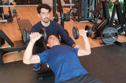 """Physiotherapeut von Marc Marquez: """"Du musst niemandem etwas beweisen"""""""