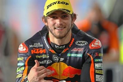 Wayne Gardner verrät: Remy Gardner hat MotoGP-Option bei KTM